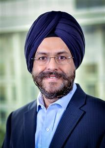 Ravinder Dang, GM, Baxter India